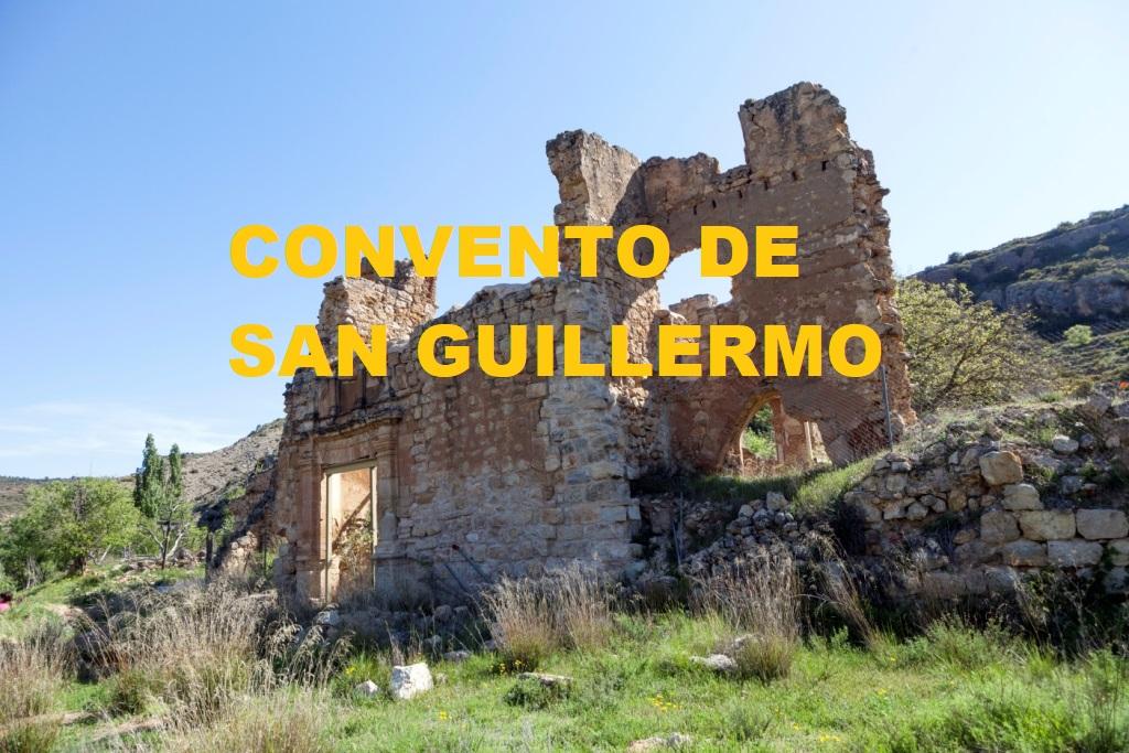 Convento de San Guillermo